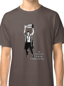 to know the Stanley Cup is to love him.... Classic T-Shirt