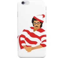 Is It Me You're Looking For? iPhone Case/Skin