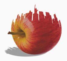 Big Apple by MayaZ