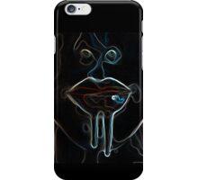 Glow Girl iPhone Case/Skin