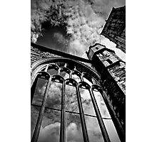 Temple Church Bristol Photographic Print
