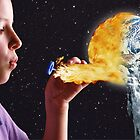 Global Warming by Dan Jesperson
