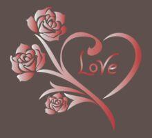 Love by JudyBJ