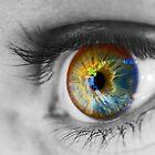 The Eye by Dan Jesperson