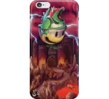 The Dystopian King iPhone Case/Skin