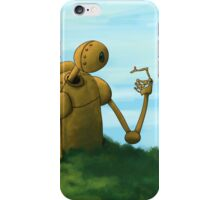 Friends of All Shapes and Sizes iPhone Case/Skin