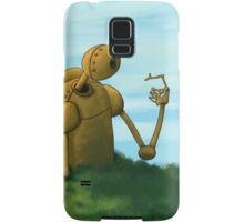 Friends of All Shapes and Sizes Samsung Galaxy Case/Skin