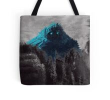 Ever Watchful, The Hills Are Alive Tote Bag