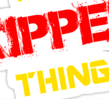 It's a KIPPER thing, you wouldn't understand !! Sticker