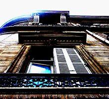 73 Boulevard Haussman by mkl .