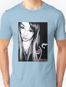 AimAtchu Vector Shirt Unisex T-Shirt