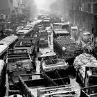 street chaos by nick pautrat
