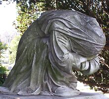 Marble Mourning by Ilene Clayton