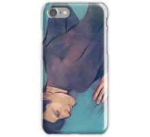 Khan Singh Star Trek iPhone Case/Skin
