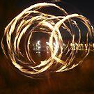 Fire Dance by Roz McQuillan