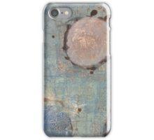 Misty Landscape iPhone Case/Skin