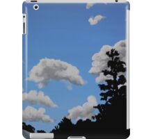 Springday1 iPad Case/Skin
