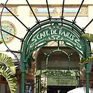 Café de Paris, Monaco by Tom Gomez