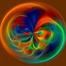 Fiery Circle by Gerda Grice