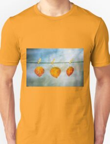 The sun shines again T-Shirt