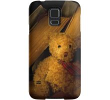 Teddy '36 Samsung Galaxy Case/Skin