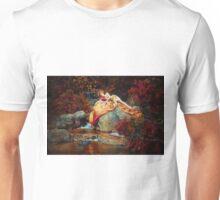 AUTUMN FAIRY Unisex T-Shirt