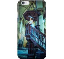 HOLY 2 iPhone Case/Skin