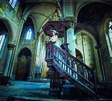 HOLY 2 by jamari  lior