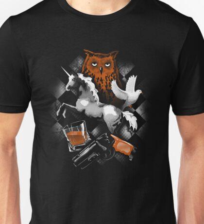 House of Deckard Unisex T-Shirt