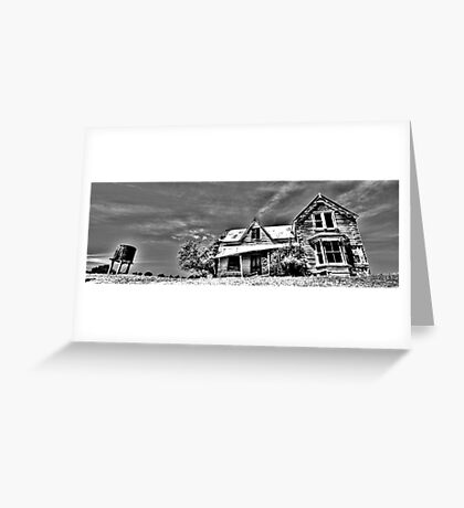location,location Greeting Card