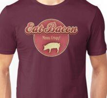 Eat Bacon Unisex T-Shirt