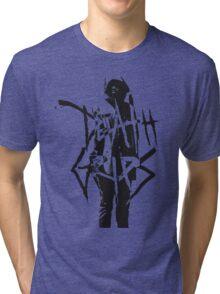 Death Grips   MC Ride  Tri-blend T-Shirt