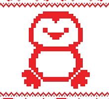 Ugly Christmas Sweater I by LifeSince1987