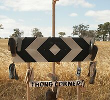 thong corner by max cooper