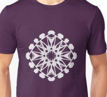 Winter Flake X Unisex T-Shirt