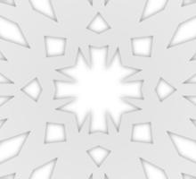 Winter Flake X Sticker