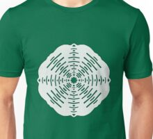 Winter Flake III Unisex T-Shirt