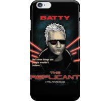 The Replicant iPhone Case/Skin