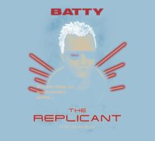 The Replicant Kids Clothes