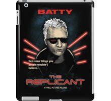The Replicant iPad Case/Skin
