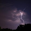 Lightning by MMerritt
