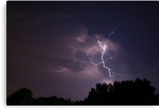 Lightning by MMerritt