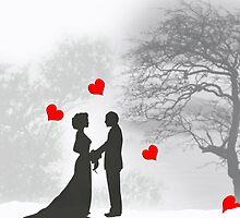 Winter Romance by Wendy Mogul