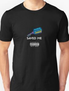 Music Saved Me T-Shirt