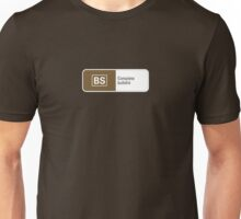 Rated BS Unisex T-Shirt