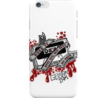 One Good Thing About Music iPhone Case/Skin