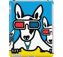 dogs iPad Case/Skin