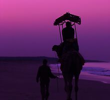 Morning Ride by bnilesh