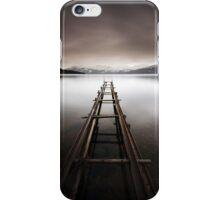 Loch Lomond iPhone Case/Skin