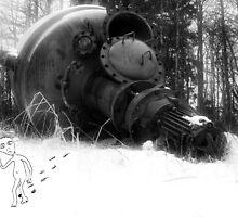 Crash by Marko Palm
